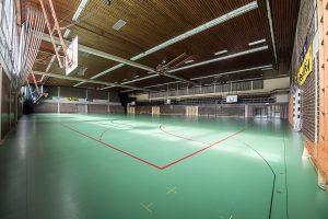 Tournoi U11 Bettembourg @ Centre Sportif