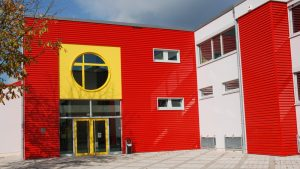 U8 à Berchem @ Centre Sportif