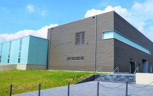 "Tournoi U11 Museldall @ Centre Sportif ""op Flohr"""