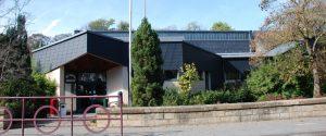Tournoi U11 Rumelange @ Centre Sportif