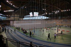 Welovehandball Dag InterReg U11 @ Arena Coque Kirchberg