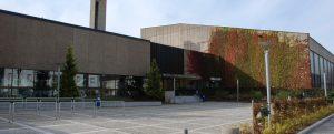 U8 à Oberkorn @ Centre Sportif