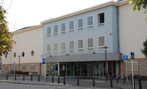 U11 à Schifflange @ Centre Sportif